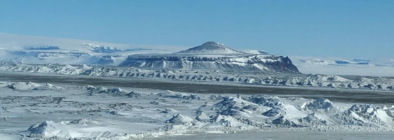 Na Antarktíde prvýkrát namerali viac ako 20 stupňov