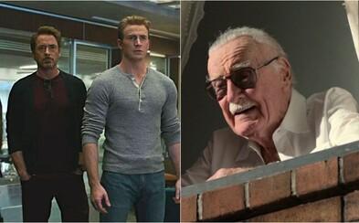 Na Avengers: Endgame sa za prvých 6 hodín predalo 3-krát viac lístkov ako na Infinity War. Čaká nás aj posledné cameo Stana Leeho
