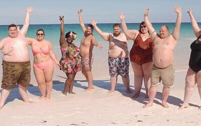 Na Bahamách vznikol dovolenkový rezort výlučne pre obéznych turistov. Ak máš od 115 do 190 kilogramov, užiješ si ho naplno