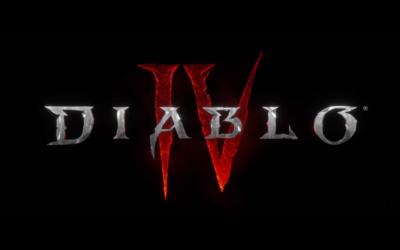 Na BlizzConu představili Diablo IV, hra bude temná a krvavá