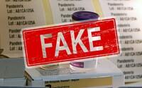 Na čiernom trhu sa objavujú falošné vakcíny proti koronavírusu. Hygienici varujú Slovákov, aby si dávali pozor
