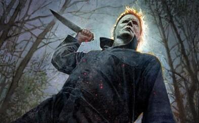 Na Comic-Cone sa premietali prvé scény z očakávaného hororu Halloween. Podľa ohlasov nás čaká temná a napínavá jazda