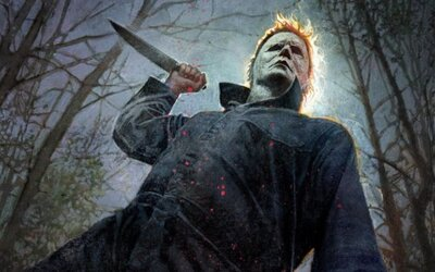 Na Comic-Conu se promítaly první scény z hororu Halloween. Podle ohlasů nás čeká temná a napínavá jízda