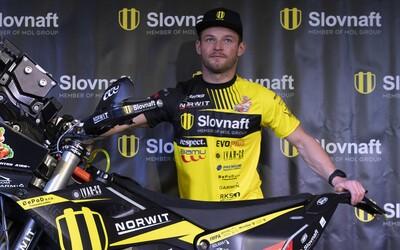 Na Dakare 2020 budú opäť aj Slováci. Štefan Svitko bude chcieť vylepšiť svoje 2. miesto z roku 2016