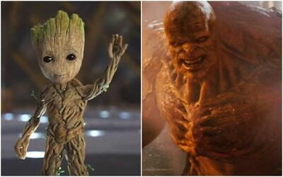 Na Disney+ uvidíme 10 marvelovských seriálov vrátane Groota či nástupcu Iron Mana