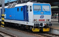 Na Domažlicku se srazily dva vlaky. Na místě je podle předběžných informací 28 zraněných