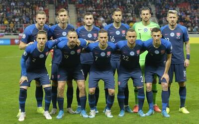 Na EURO 2020 stále môžeme postúpiť, čaká nás Liga národov a prijateľní súperí