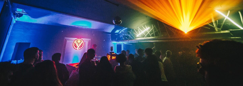 Na event Talk & Pizza sa prišli do Košíc porozprávať aj Dalyb, Alex Wortex či Vanda Janda (Fotoreport)