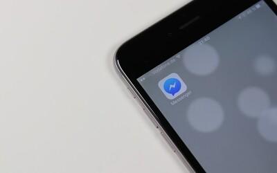 Na Facebooku budeme moci smazat odeslanou zprávu. Sociální síť funkci testuje v Messengeru