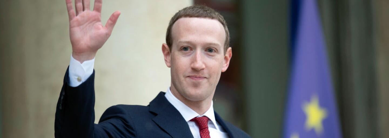 Na Facebooku jsou miliony VIP uživatelů. Mohou si psát téměř, co chtějí