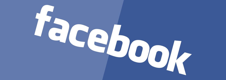 Na Facebooku nyní lidé mohou reagovat duhovou vlajkou! Sociální síť v červnu oslavuje měsíc na podporu LGBTQ komunity