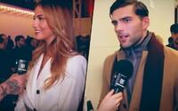 Na Fashion LIVE! nemohla chýbať ani naša kamera. Čo nám prezradili Kristína Činčurová, Frederik Múka, Bruno Ciberej a ďalší?
