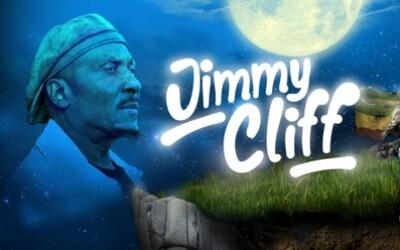 Na festival Uprising príde jamajská legenda Jimmy Cliff