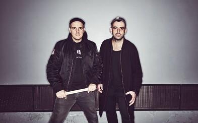 Na Grape festival 2018 zavítajú aj Modeselektor DJ set, Superorganism, Warhaus a vrátia sa aj Dirtyphonics!