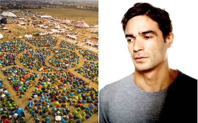 Na Grape festivale vystúpi producent Jon Hopkins. Predtým zabojuje o Grammy