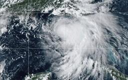 Na Grécko sa rúti hurikán. Zasiahne už v piatok ráno