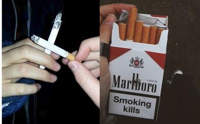 Na Havaji chcú zakázať predaj cigariet pre každého človeka pod 100 rokov