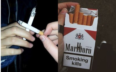 Na Havaji chtějí zakázat prodej cigaret pro každého člověka pod 100 let