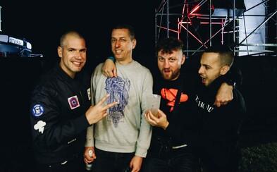 Na Hip Hop Žije v Praze poprvé zazní nové tracky PSH, Nobodylisten přinese show se speciálními hosty