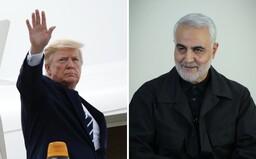 Na hlavu Donalda Trumpa má byť vypísaná odmena odmena 80 miliónov dolárov. Irán však nič také nepotvrdil