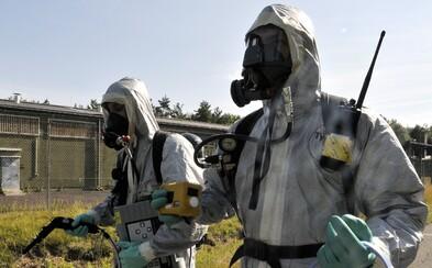 Na hraniciach Ruska s Nórskom namerali mierne zvýšený výskyt rádioaktívneho jódu