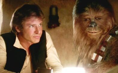 Na hudobnej zložke snímky s Han Solom sa pravdepodobne bude podieľať aj John Williams a skladateľ Bourneovej trilógie. Máme sa na čo tešiť!