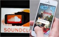 Na Instagram Stories môžeš po novom zdieľať skladby aj zo SoundCloudu
