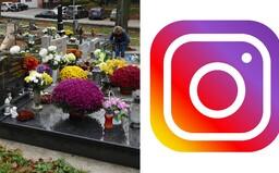 Na instagramových účtoch ľudí, ktorí zomreli, pribudne banner s nápisom Spomíname