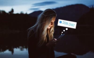 Na Instagramu už můžeš vytvořit chat pro více lidí