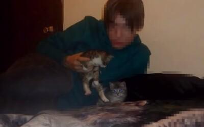 Na internet nahral video, kde vraždí mačiatka, potom zabil aj človeka. Netflix nám ukáže vraha menom Luka Magnotta