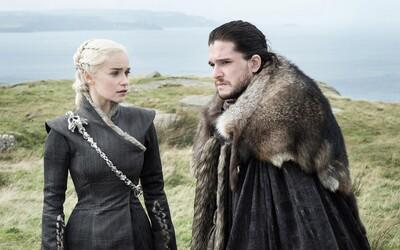 Na internet unikla další neodvysílaná část Game of Thrones! 6. epizodu nechtěně pustilo ven samotné HBO