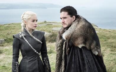 Na internet unikla ďalšia neodvysielaná časť Game of Thrones! 6. epizódu nechtiac pustilo von samotné HBO
