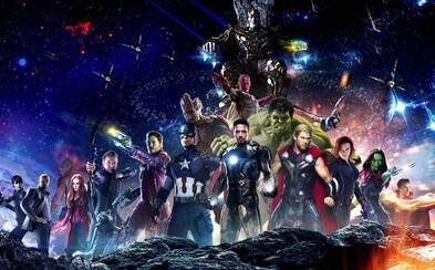 Na internet unikly první záběry z Avengers: Infinity War. Jeden z diváků natočil na skrytou kameru exkluzivní ukázky pro Comic-Con