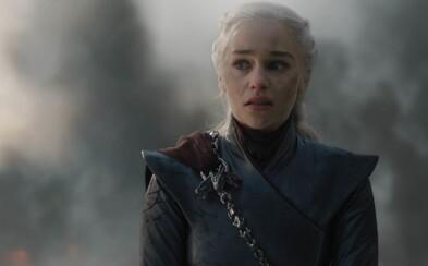 Na internetu už najdeš uniklý konec finále Game of Thrones a fanoušci zuří
