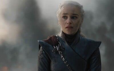 Na internete už nájdeš uniknutý koniec finále Game of Thrones a fanúšikovia zúria