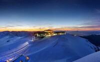 Na Jasnú vraj nemajú ani Alpy. Vplyvné svetové noviny vychválili lacnú slovenskú lyžovačku