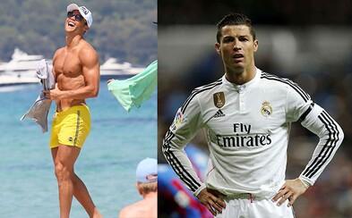 Na jeseň sa do kín dostane dokumentárny film o Cristianovi Ronaldovi, ktorý fanúšikom ukáže, ako žije hviezda svetového futbalu