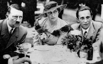 Na konci vojny tiekol v Hitlerovom bunkri alkohol prúdom. Sekretárka nacistu Goebbelsa vraj nevedela ani o holokauste
