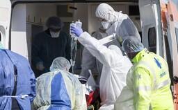 Na koronavírus zomrelo 12-ročné dievča. Belgičanka je najmladšou obeťou ochorenia COVID-19 v Európe