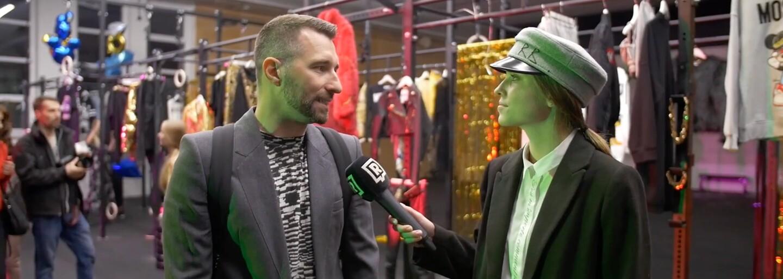 Na launch evente H&M x Moschino nám Twiinsky, Bruno Ciberej či Fero Joke prezradili, aký typ módy preferujú