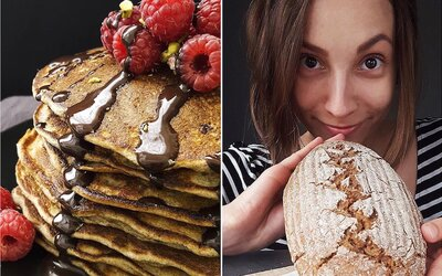 Na Lenivej kuchárke začala pracovať pred dvoma rokmi a dnes sa teší oceneniu Blogerka roka 2017. Čo plánuje šikovná Veronika do budúcnosti?