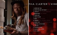 Na Lil Waynovom Carter V nájdeme Drakea, Kendricka Lamara, 2 Chainza aj Big Seana
