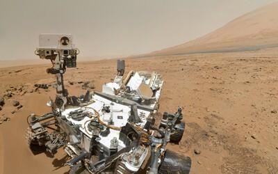 Na Marse bol možno objavený život. Bol by to najväčší objav v histórii ľudstva