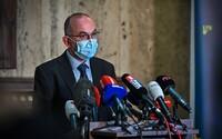 "Na ministerstvu zdravotnictví panuje apatie a strach z ""koberečků"", píše CNN Prima NEWS"