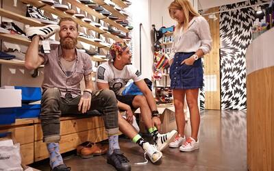 Na módní molo v Superstarech? Realitou už za několik dní na pražském módním festivalu Arcolor