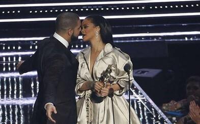 Na MTV VMA 2016 dominovala Beyoncé. O zábavu sa postarali Britney Spears, Puff Daddy, Kanye West či Rihanna
