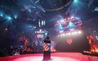 Na najväčšom e-športovom podujatí v krajinách V4 zvíťazili Slováci. Úspešné tímy si rozdelili až 350 000 eur