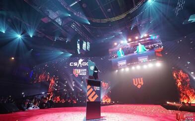 Vítězný tým získal skoro 4 miliony korun. Známe výsledky turnaje V4 Future Sports Festival 2019