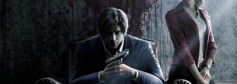 Na Netflixe bude animovaný seriál na motívy Resident Evil. Hororový trailer ukazuje útok zombíkov na Biely dom a na prezidenta USA