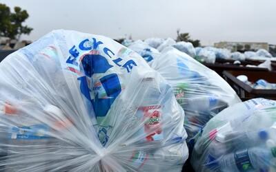 Na Novom Zélande začal platiť zákaz predaja plastových tašiek na jedno použitie, inak hrozí pokuta až 60 000 €